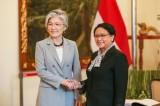 Ngoại trưởng Hàn Quốc kỳ vọng về cuộc gặp thượng đỉnh với Mỹ