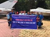 Chi bộ Trung tâm Hỗ trợ Thanh niên công nhân và Lao động trẻ: Triển khai chuyên đề Chỉ thị 05-CT/TW năm 2019