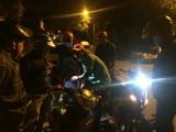Phường An Bình,TX.Dĩ An:Tăng cường tuần tra đêm phòng chống tội phạm