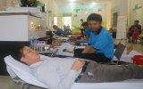 Bệnh viện Đa khoa Vạn Phúc 2: Tổ chức hiến máu nhân đạo