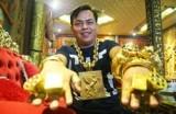 Phúc XO-'người đeo vàng nhiều nhất Việt Nam' bị tạm giữ để điều tra