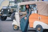 2019年胡志明市古董车节在胡志明市举行