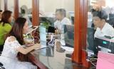 TX.Thuận An: Cải cách hành chính theo hướng phục vụ nhân dân