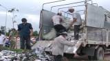 Tăng cường quản lý chất thải rắn, chất thải nguy hại