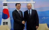 Hàn Quốc và Nga tổ chức hội đàm cấp cao về hòa bình khu vực