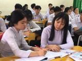 Siết chặt an ninh tại các điểm thi