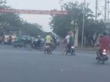 Cần xử lý hành vi coi thường Luật Giao thông đường bộ
