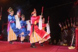 TX.Dĩ An: Hơn 1.300 người tham gia Lễ hội Giỗ tổ Hùng Vương