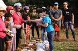 """Nhóm """"Hạc giấy từ thiện"""": Tình nguyện vì cộng đồng"""