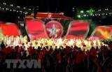 Cầu truyền hình nhân 50 năm thực hiện Di chúc của Chủ tịch Hồ Chí Minh