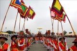 Nhiều hoạt động đặc sắc phục vụ du khách tại Lễ hội Đền Hùng