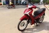 Honda Wave 125i nhập Thái Lan giá 61 triệu tại Việt Nam