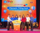 Khai mạc Hội thi Olympic tiếng Anh học sinh, sinh viên lần thứ V