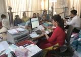 Các ngân hàng: Nỗ lực khai thác thị trường nông thôn