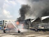 Phòng chống cháy nổ trong cao điểm mùa khô: Nâng cao ý thức, trách nhiệm của người dân