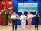 Phú Giáo: Kỷ niệm 50 năm ngày thành lập Hội Người mù Việt Nam