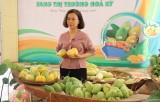 Xuất khẩu lô xoài đầu tiên của Việt Nam sang thị trường Mỹ