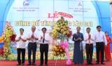 Công bố tên đường Lào Cai trên địa bàn TP.Thủ Dầu Một