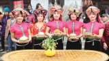 保护越南少数民族传统服装