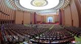 Lãnh đạo Việt Nam gửi điện mừng lãnh đạo mới của Nhà nước Triều Tiên