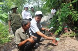 Triển khai chiến dịch tổng vệ sinh môi trường, phòng chống dịch bệnh: Cần sự vào cuộc quyết liệt