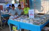 Ngày tôn vinh văn hóa đọc
