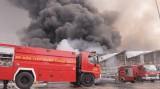 Tăng cường ý thức, trách nhiệm của doanh nghiệp trong phòng cháy chữa cháy