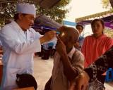Thầy thuốc trẻ với hành trình tình nguyện