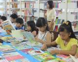 Lan tỏa Ngày sách Việt Nam
