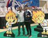 Giải karatedo vô địch Đông Nam Á SEAKF – 2019: Đoàn Bình Dương ghi dấu ấn đậm nét