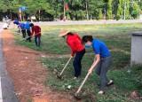 Tuổi trẻ Bắc Tân Uyên: Thí điểm mô hình khu phố xanh cấp huyện