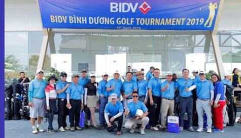Hội nghị tri ân khách hàng 2019 - BIDV Chi nhánh Bình Dương