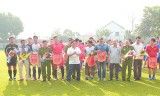 Đoàn thanh niên Cảnh sát hình sự, Công an tỉnh: Tổ chức giải bóng đá truyền thống khu vực miền Đông Nam bộ