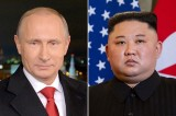 Hé lộ thời gian và địa điểm tổ chức Hội nghị thượng đỉnh Nga-Triều