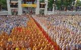 Thông điệp chúc mừng Đại lễ Phật Đản LHQ lần thứ 16 tại Việt Nam