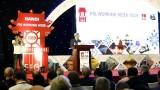 国际测量师协会2019年工作周会议首次在越南举行