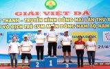 Giải việt dã Truyền hình Đồng Nai lần thứ 25: Hơn 2.000 người tham dự