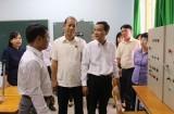 Ban Văn hóa-Xã hội HĐND tỉnh: Khảo sát công tác giáo dục nghề nghiệp, giải quyết việc làm ở huyện Phú Giáo