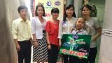 Quỹ bảo trợ trẻ em tỉnh: Hỗ trợ cho 2 trẻ em mắc bệnh hiểm nghèo