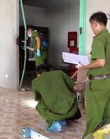 Công an Bình Dương vận động người dân cung cấp thông tin tố giác tội phạm