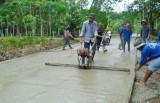Nông thôn Phú Giáo đổi thay từng ngày