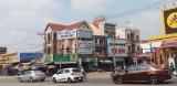 Thị trấn Phước Vĩnh: Tập trung toàn lực phấn đấu đạt chuẩn đô thị loại IV