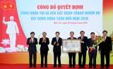 Thị xã Bến Cát hoàn thành nhiệm vụ xây dựng nông thôn mới