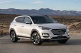 Hyundai Tucson thế hệ mới hứa hẹn phong cách khác biệt