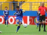 Vòng 7 V-League 2019: Becamex Bình Dương thua trận thứ hai liên tiếp
