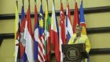 第三届东盟社区论坛在印尼首都雅加达举行