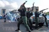 Ngoại trưởng Nga-Mỹ điện đàm về tình hình Venezuela