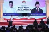 Ông Widodo kêu gọi một Indonesia đoàn kết
