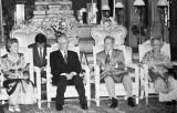 Truyền thông Campuchia và Mỹ viết về nguyên Chủ tịch nước Lê Đức Anh