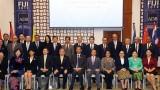 东盟与中日韩探讨有关解决金融危机的措施